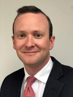 Mr Edmund Fitzgerald O' Connor