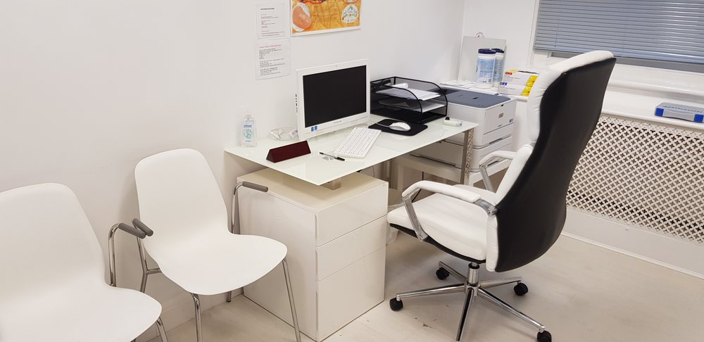 London Dermatology Clinic 4